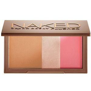 "Urban Decay ""Naked Flushed"" Compact Palette"